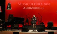 """Musicultura 2020, grande successo per la prima serata di audizioni: La Rappresentante di Lista incanta il """"Lauro Rossi"""""""
