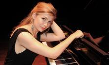 San Ginesio, Cordelia Williams in concerto con la  Wunderkammer Orchestra