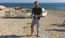 Porto Recanati, riprese questa mattina le ricerche del pescatore Vincenzo Castellani: ancora nessuna traccia