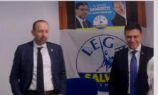 """L'imperatore della Lega Arrigoni """"incorona"""" Marchiori. Perché il partito di Salvini ha perso così tanto tempo?"""