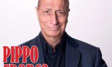 """Tolentino, al Teatro Don Bosco torna Pippo Franco con: """"Non ci resta che ridere"""""""
