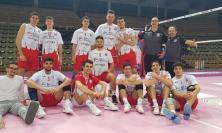 Volley serie C, Banca Macerata batte la Golden Plast Potenza Picena con un netto 3-0