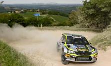 Cingoli, 27° Rally Adriatico: doppio appuntamento tricolore