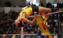 Atletica, Tamberi vince a Belgrado: 2,25 nell'alto, miglior misura stagionale