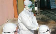 Coronavirus: le Marche tornano a quota 0 nuovi contagi, ma scendono i test effettuati