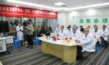 Emergenza Covid-19: si intensifica il rapporto tra Ospedali Riuniti di Ancona e Taizhou Enze Medical Center