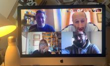 Macerata, emergenza coronavirus: il direttivo del Pd si riunisce via Skype