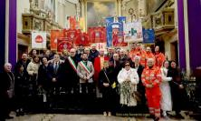 Civitanova, nella Domenica delle Palme si rinnova il gemellagio con Esine: il messaggio dei Sindaci