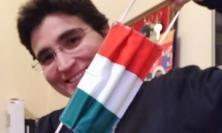 San Severino, le suore dello Smac cuciono mascherine tricolori per per affrontare l'emergenza