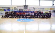 Pallamano, doppia promozione in A1 per la Polisportiva Cingoli