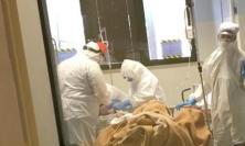 Coronavirus Marche, 13 decessi nelle ultime 24 ore: tre vittime nel Maceratese