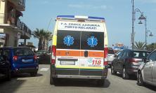 """Porto Recanati, dipendenti della Croce Azzurra si dimettono: """"Sei mesi senza stipendi ora basta"""""""
