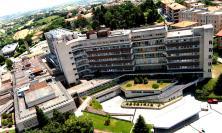Macerata, un sistema per la sanificazione ambientale donato all'ospedale: il gesto della famiglia Raponi