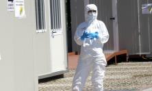 Coronavirus Marche, un nuovo caso positivo. Venticinque giorni senza decessi