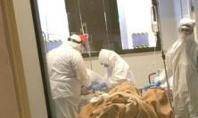 Coronavirus Marche, 4 decessi nelle ultime 24 ore: tra le vittime una 88enne di Civitanova