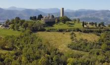 """Marche """"terra del mito"""": scorci di San Severino nel video dedicato a Federico II"""