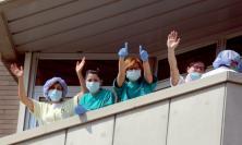 Coronavirus, un intero mese senza decessi nelle Marche