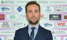 Volley, nasce ufficialmente la CBF Balducci Lardini Macerata