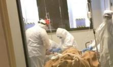 Coronavirus Marche, un decesso nelle ultime 24 ore: la vittima è una donna di 87 anni