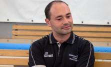 Feba Civitanova, coach Dragonetto lascia la squadra
