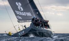 Civitanova, a Xio di Marco Serafini l'Oscar della vela italiana