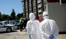 Coronavirus Marche, un decesso nelle ultime 24 ore: la vittima è un uomo di 47 anni