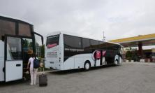 Il trasporto pubblico non di linea scende in piazza il 3 giugno