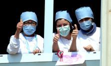Coronavirus, sesto giorno senza decessi nelle Marche dall'inizio dell'emergenza