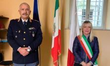 San Severino, Il Sindaco rende omaggio al dottor Andrea Innocenzi nel giorno del suo congedo
