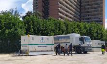 """Porto Recanati, contagi all'Hotel House. Il sindaco: """"Effettuati 1068 test, sono 15 i positivi e 7 i guariti"""""""