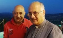Monsignor Francesco Massara festeggia 55 anni: gli auguri della redazione di PicchioNews