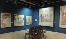San Severino, nuovi orari estivi alla pinacoteca civica  e al museo archeologico