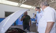 Automobilismo d'epoca - CAEM/Scarfiotti: riprende la sessione stagionale di omologazione auto