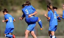 Calcio femminile: le Marche sono un vivaio di talenti