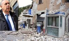 """Legnini rassicurato da Conte: """"Pacchetto sisma sarà inserito nel prossimo decreto"""""""