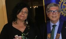 Passaggio di consegne al Rotary di Tolentino: Paolo Francesco Perri è il nuovo presidente