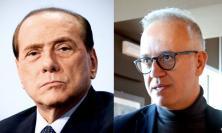 """Civitanova, Berlusconi scrive a Ciarapica dopo l'ingresso in Forza Italia: """"Un grande piacere averti con noi"""""""
