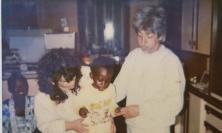 Macerata, lutto per il politico Paolo Diop: il papà Francesco muore a 75 anni