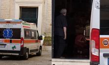 Macerata, accusa un malore durante la messa: donna soccorsa in chiesa