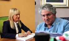 """Regionali, Pezzanesi a sorpresa: """"Mi candido come governatore"""". Tensione con la Piermattei: """"Non mi risponde al telefono"""""""