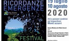 Ridondanze Emergenze Festival: gli eventi in programma dal 19 luglio al 10 agosto