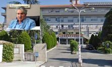 """Ospedale Tolentino, Pezzanesi: """"Ipotesi affitto locali per ospitare la dialisi, lavori al via a maggio 2021"""""""