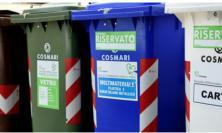 Macerata, zona rossa e servizio raccolta dei rifiuti: ecco cosa cambia