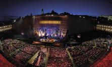 Musicultura 2020, fasi finali in onda su Rai 2: ospiti d'onore Tosca e Massimo Ranieri