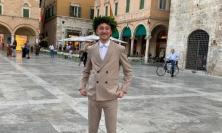 Montelupone, un dottore da 110 e lode: Nicolas Spaccesi si laurea in Architettura