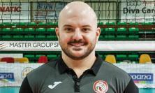Volley Macerata, Giuliano Massei rimane nello staff tecnico: 15a stagione con la Paoloni