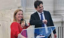 Cingoli potrebbe avere un candidato nella lista di Fratelli d'Italia a sostegno di Acquaroli
