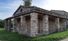 Importante scoperta sull'altipiano: un'area votiva vicino alla basilica di Plestia