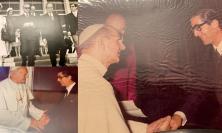 Sedici anni fa moriva Giorgio Pagnanelli, eroe di Kindu: l'omaggio di Andrea Angeli