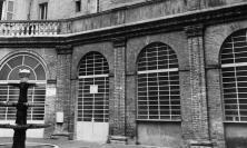 Macerata, cinema all'aperto nel cortile di palazzo Conventati: i film in programmazione